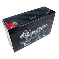 6V10Ah akkumulátor - Csere akkumulátor