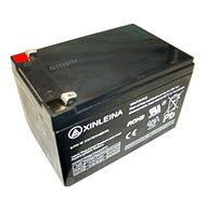 12V10Ah akkumulátor - Csere akkumulátor