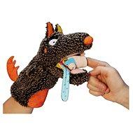 Ebulobo kesztyűbáb - Éhes Farkas - báb