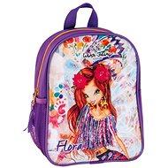 Winx Fairy Flora kis hátizsák - Hátizsák gyerekeknek
