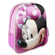 Minnie 3D Bag - Hátizsák gyerekeknek