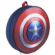 Captain America 3D Bag - Hátizsák gyerekeknek