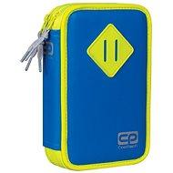 Coolpack Jumper - kék - Tolltartó