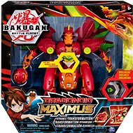 Bakugan Electronic Maximus - Figura