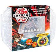 Bakugan gyűjthető tok - fehér - Játék szett