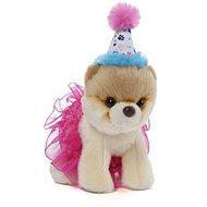 Gund Boo kutya születésnap - Plüssjáték