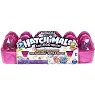 Hatchimals Royal Hatch 12 db állat - Figurák
