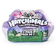 Hatchimals 2 db állat S4 - Figurák