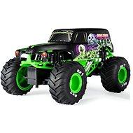 Távirányitós autó Monster Jam RC Grave Digger 1:15 - RC auto na dálkové ovládání