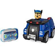 Mancs Őrjárat - Chase rendőrautó - RC modell