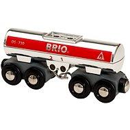 Brio tartályos kocsi 33472 - Kisvasút