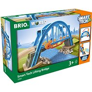 Brio 33961 Smart Tech híd