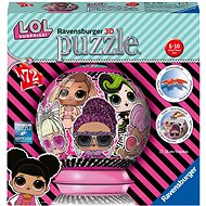 Ravensburger 111625 Ball - L.O.L. - Puzzle