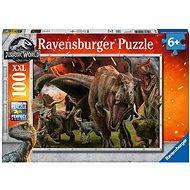 Ravensburger 109159 Jurassic World: Bukott birodalom - Puzzle