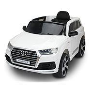 Audi Q7 - fehér
