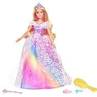 Barbie Hercegnő a királyi bálon - Baba