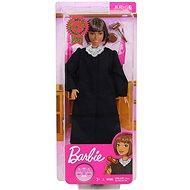 Barbie Fekete bőrű bírónő - Baba