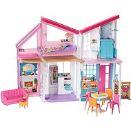 Barbie Malibu ház - Baba