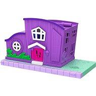 Polly Pocket Polly House - Játékszett