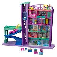 Polly Pocket Grande Galleria - Játékszett