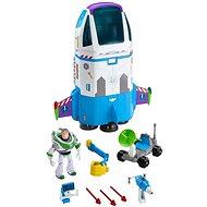 Toy story 4 Buzz Lightyear játékkészlet