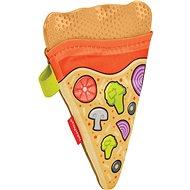 Fisher-Price: Pizzás rágóka - Babajáték