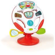 Clementoni Baby interaktív kormány - Interaktív játék