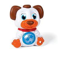Interaktív játék Clementoni Interaktív kutya érzelmekkel