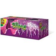 SES Slime - 2 darab csillogó - Kreatív szett
