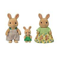 Sylvanian Families 3 Sunny nyuszi családja - Figurák