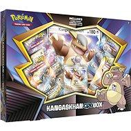 Pokémon TCG: Kangaskhan-GX Box - Játék