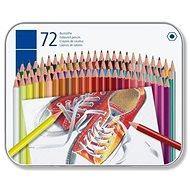 Staedtler Színes ceruza készlet 72 db - Színes ceruzák