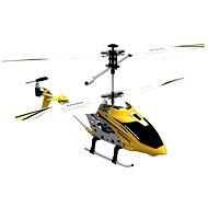 Syma S107H sárga - Távvezérelhető helikopter