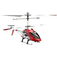 Syma S107H piros - Távvezérelhető helikopter