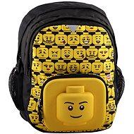 LEGO Minifigures Heads 3D - Hátizsák