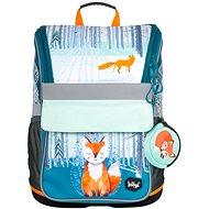 Zippy Foxie iskolatáska - Aktatáska