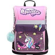 Zippy Unicorn iskolatáska - Iskolatáska