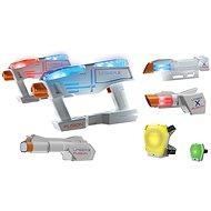 Laser-X Fusion teljes készlet - Játékfegyver