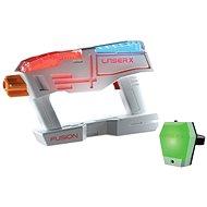 Laser-X Fusion egyszemélyes alapkészlet - Játékfegyver