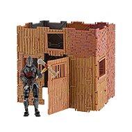 Fortnite Builder Szett Black Knight figurával - Játék szett