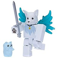 Roblox hírességek Ghost Forces phantom - Figura