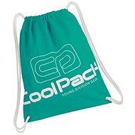 CoolPack türkiz - Tornazsák