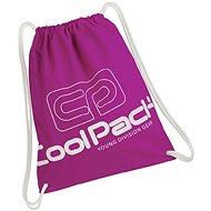 CoolPack Purple - Tornazsák