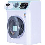 Rappa Luxus mosógép - Játék háztartási gép