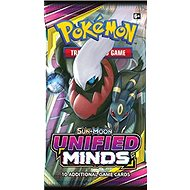 POK: SM12 Unified Minds Booster - Kártyajáték