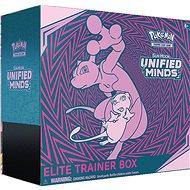 POK: SM10 Unified Minds Elite Trainer Box - Kártyajáték