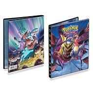 Pokémon: SM11 Unified Minds - A5 album 80 kártyára (1/12) - Kártyajáték