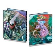 Pokémon: SM11 Unified Minds - A4 album 252 kártyára (1/12) - Kártyajáték