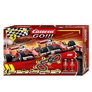 Carrera Go 62505 Ferrari Race Spirit