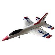 F16 Fleg távirányítós repülőgép - RC modell